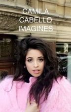 Camila Cabello Imagines by concreteshoes
