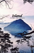 Island || h.s  by justwayland