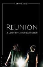 Reunion (l.s) by ls_writer1