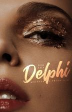 Delphi by TriciaDehler