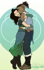 Redeemed (Sokka x O.C.) by LillyinSnappe