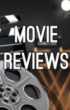 Movie Reviews by KidPunk77