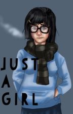 Just A Girl || Bob's Burgers by sofialouised
