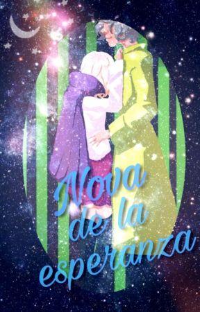 Nova de la esperanza. by AgusGlad