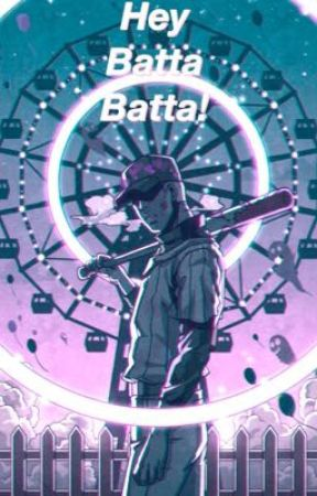 Hey Batta Batta! - The Batter x Reader One-Shots by LilBombBeLit