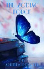 The Zodiac Force||Literate Zodiac RP by ArtemisGreekGeek