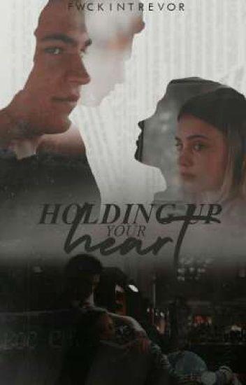 Holding Up Your Heart [Hero & Josephine]