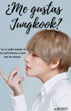 ¿Me gustas Jungkook?. (OS)  #CA2019 by JacYeol