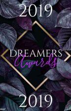 Dreamers Awards 2019 by no_estoy_drogada