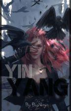 Yin & Yang by BigNinja