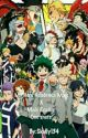 My Hero Academia Male's X Male Reader One Shots by Skully134
