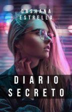 Diario Secreto by Dashana1994