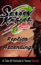 Senran Kagura: Replica Ascending by BogeyHaHa