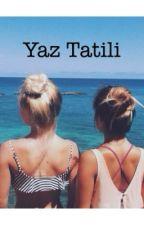 Yaz Tatili by zynpari