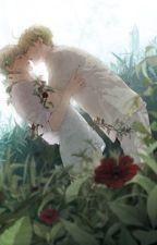 Nhĩ thị nam đích, ngã dã ái - Angelina by Kurein