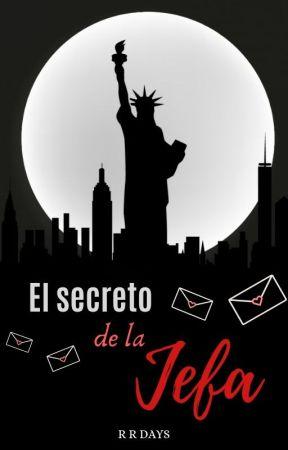 El secreto de la jefa (Todos los miércoles) by RRDays