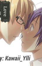 New Found Love (Yaoi) (Boyxboy) by Kawaii_Ylli