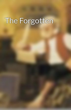 The Forgotten by TheWriters
