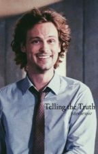 Telling the Truth (Spencer Reid) by Stevienw