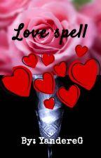 Love Spell by YandereG