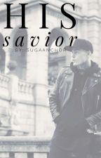 His Savior by sugaanchor