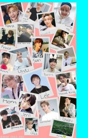 NCT 2019-? members edits by the24kgirl