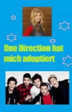 One Direction hat mich adoptiert by bena001