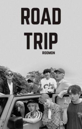 ROAD TRIP | BTS by baamyoongi