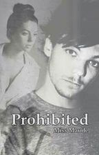 prohibited | l.t. by meetmissmaude