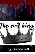 The evil king by YandereG