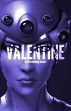 OVERWATCH: Valentine by BaguetteLauncher
