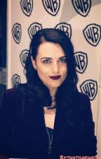 Katie Mcgrath imagines and preference by thatoneweirdo43