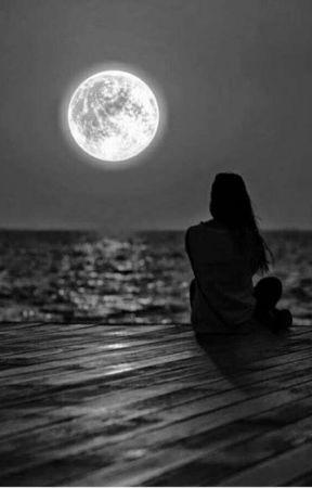 Enamoramiento de luna  by DulceAcostaGomez