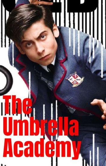 Umbrella Academy // Number Five x Reader