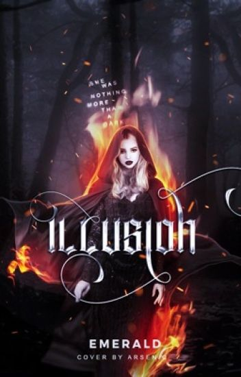 ILLUSION 🌙 [A Harry Potter Fanfiction]