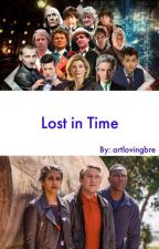Lost In Time by artlovingbre