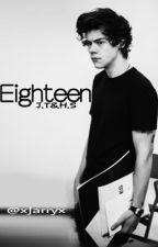 Eighteen  J.T&H.S   by xJarryx