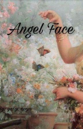 Angel Face by crybabymu