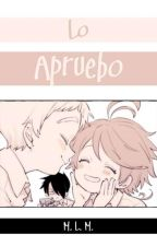 Lo Apruebo [The Promised Neverland] by MiloLM
