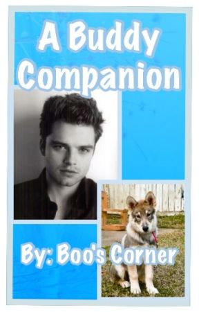 A Buddy Companion  (1) by BoosCorner