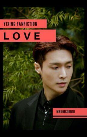 LOVE by Mrunicorn10