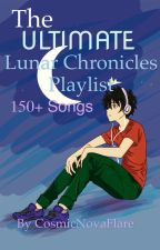 The Ultimate Lunar Chronicles Playlist Guide 150+ songs by CosmicNovaFlare