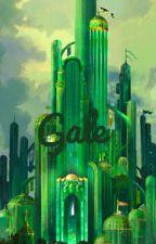 Legends of Oz: Gale by NicholasChopper