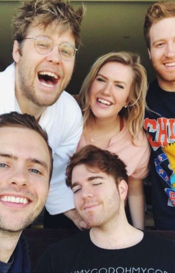Shane Dawson and Squad Pictures and gifs