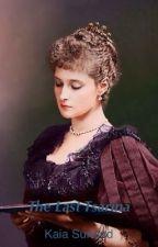 The last tsarina by KSurland