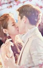 Love story• P.JM×B.JH by ParkJimin629