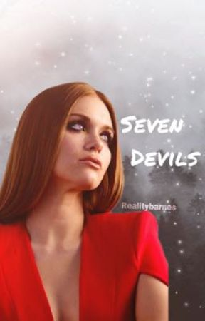 Seven Devils by Realitybarnes