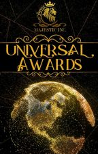 Majestic Inc Universal Awards 2020 by MajesticIncAwards