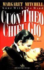 Cuốn Theo Chiều Gió - Margaret Mitchell by hung3102