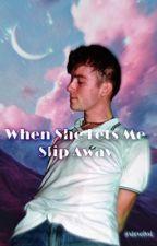 When She Lets Me Slip Away {Damon Albarn} by newhopermission